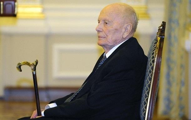 Президент подписал закон о премии имени Бориса Патона