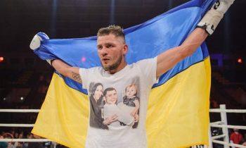 Известный боксер остановил перестрелку в Киеве — СМИ