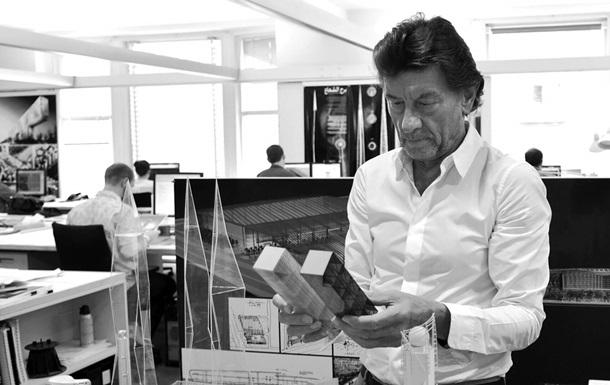В США погиб всемирно известный архитектор