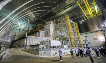 На ЧАЭС начались новые ядерные реакции — ученые