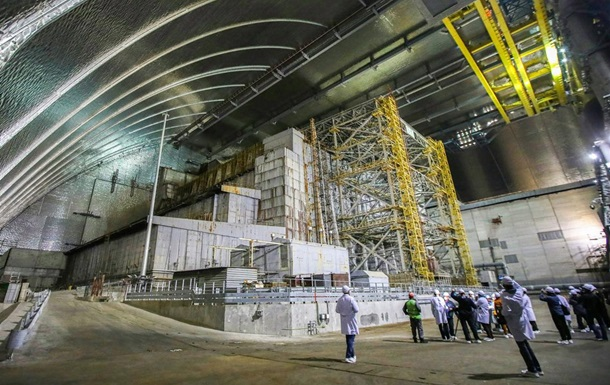 На ЧАЭС начались новые ядерные реакции - ученые