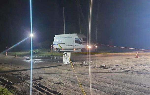 На Донбассе пьяный водитель сбил четырех подростков, один погиб