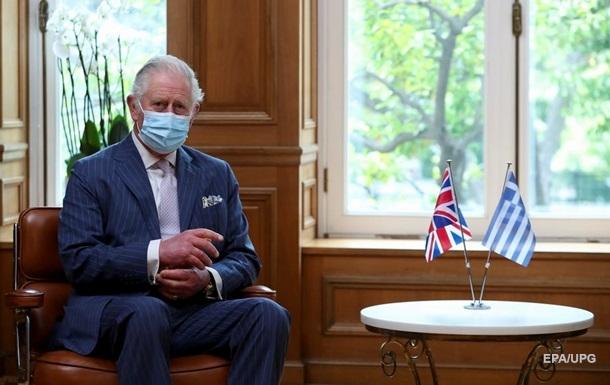 Принц Чарльз поделился планами на трон