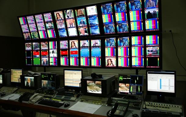 Под санкции Зеленского попали российские телеканалы