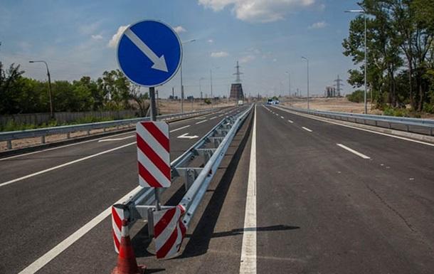 Подписан меморандум по Киевской окружной дороге