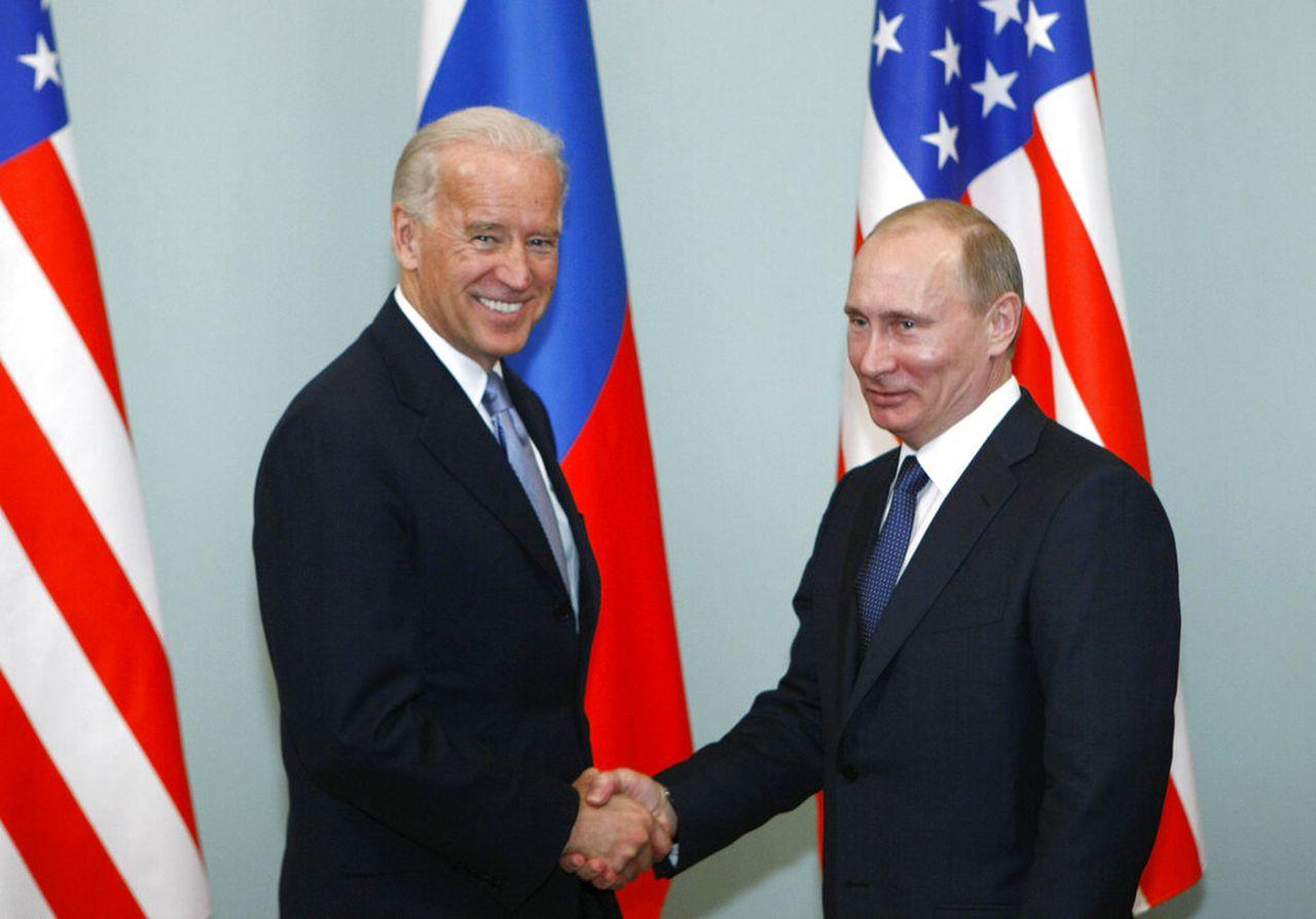 Не верьте всему, что слышите о России или Китае
