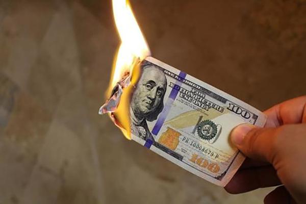 Почему современная монетарная теория уничтожит деньги