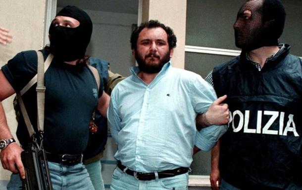 25 лет в тюрьме. Босс Коза Ностры на свободе