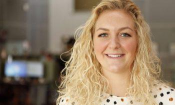Датская журналистка занялась сексом во время интервью