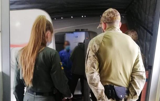 Российского политтехнолога не пустили в Украину