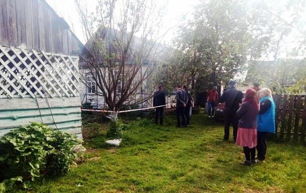 Расстрел супругов на Житомирщине: раненая женщина умерла