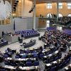 Немецкий парламент отклонил резолюцию по СП-2