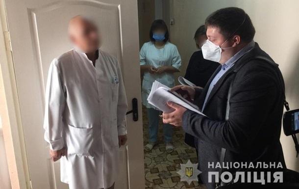 Под Киевом чиновники подпольно продавали вакцины от COVID-19