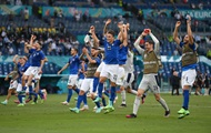 Италия повторила свою рекордную серию из 30 матчей без поражений