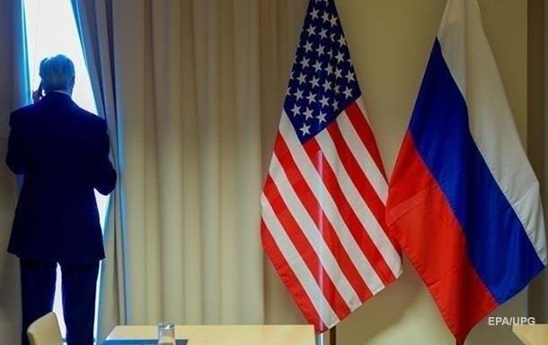 РФ пригрозила США ответными санкциями
