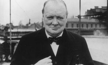 Картину Черчилля продали на аукционе за $1,8 млн