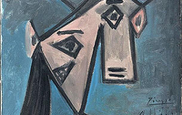 Кража века: в Греции нашли украденную 9 лет назад картину Пикассо