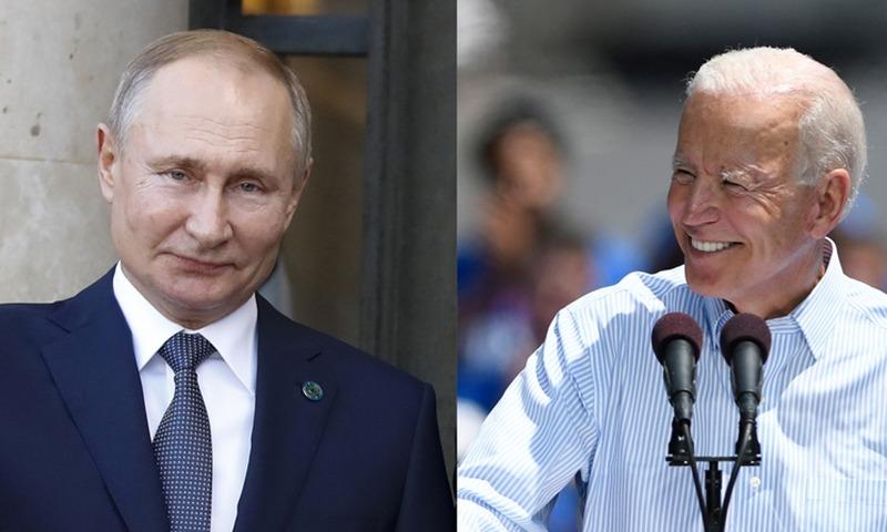 Global Times: Саммит Байдена-Путина обнажит огромную пропасть между Россией и США