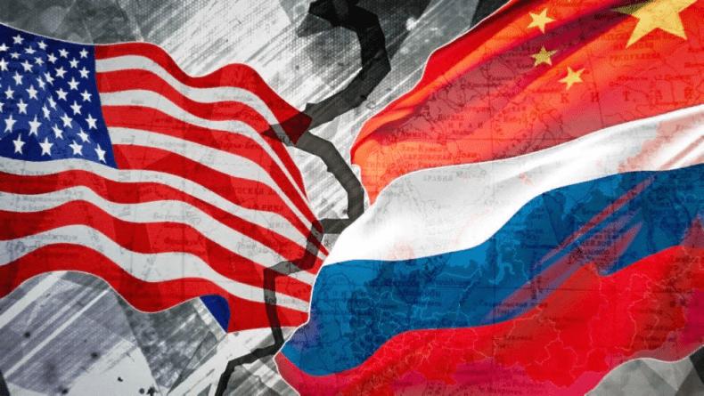 Совместные действия России и Китая могут изменить баланс сил в их пользу