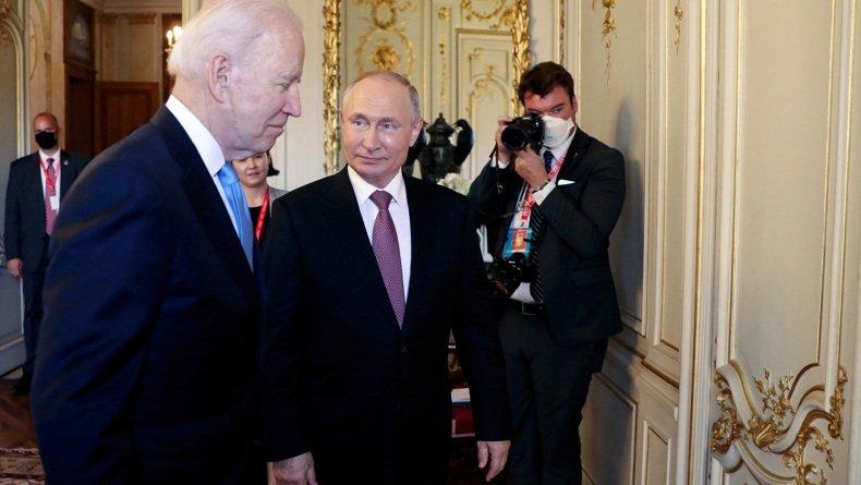 Мнение: Читая России нотации на тему «мирового порядка», США не добьются ничего