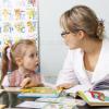 Детский дефектолог – логопед поможет при проблемах с речью