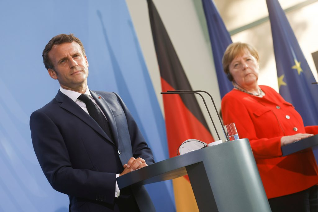 Политика ЕС в отношении России должна начинаться на Востоке