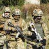 Сепаратисты на Донбассе пять раз нарушили «тишину»