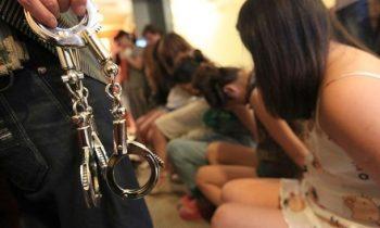 В МВД рассказали о борьбе с торговлей людьми