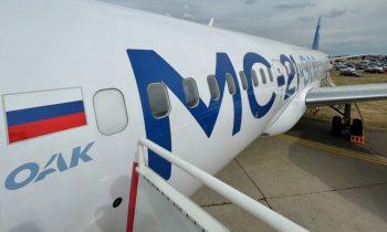 Интерес зарубежных авиакомпаний к российским гражданским самолетам растет