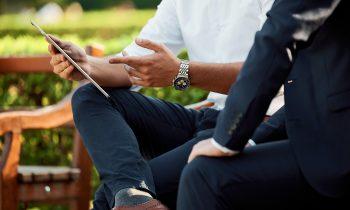 Как правильно провести деловую встречу с клиентом?