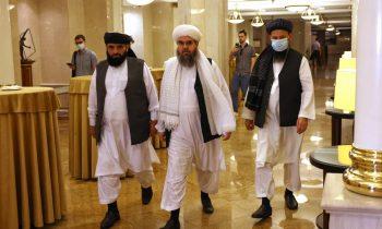 Для России «Талибан» – неизбежное зло