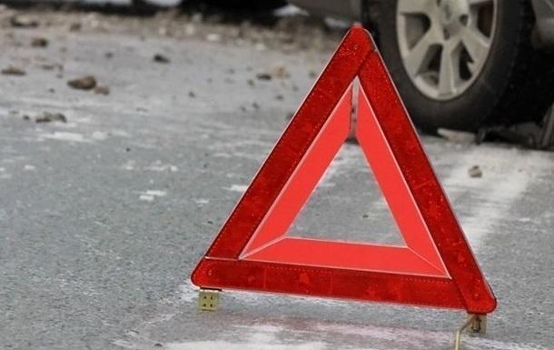 В Симферополе два человека погибли в ДТП