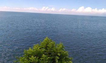 В Конго 11 человек утонули в озере при опрокидывании лодки