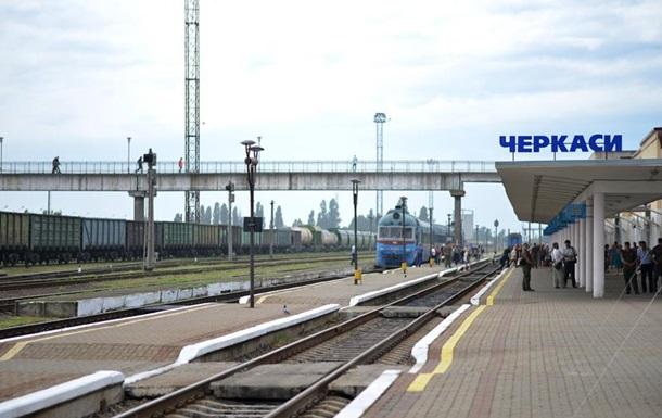 Между Киевом и Черкассами планируют запустить скоростные поезда