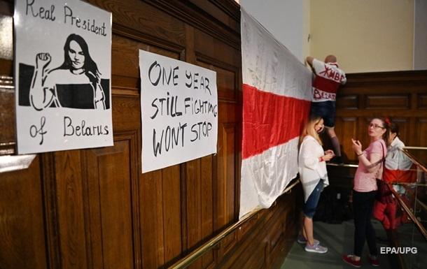 Концлагерь для активистов. Новая идея Лукашенко