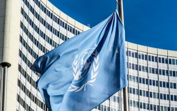 В ООН осудили ранние браки