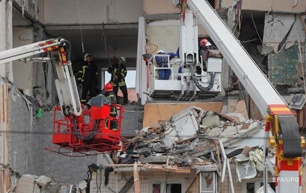 Взрыв на Позняках в Киеве: пятеро чиновников Киевгаза пойдут под суд