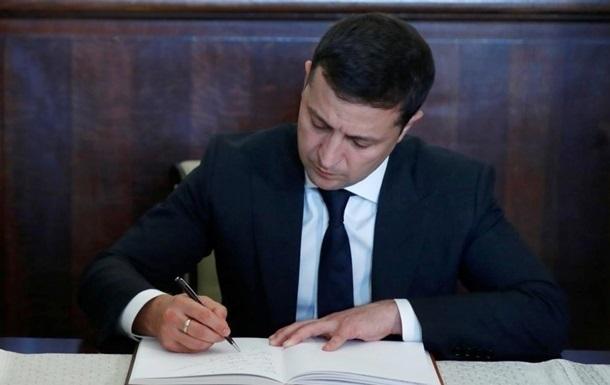Зеленский утвердил cтратегию коммуникации по евроатлантической интеграции