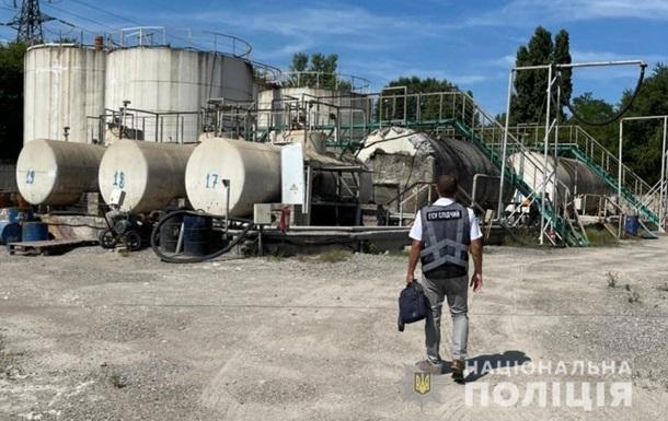 В Украине разоблачили схему импорта авиатоплива