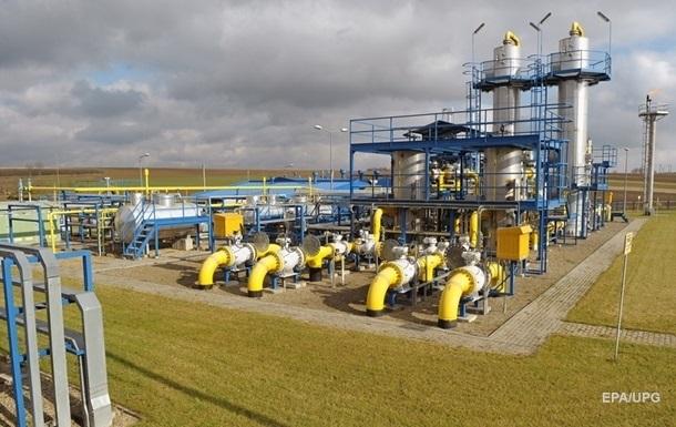 Цена на газ подскочила на решении Газпрома