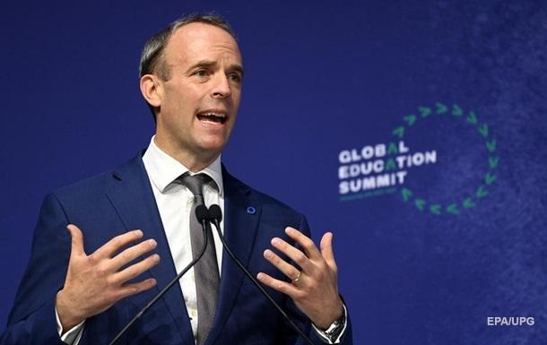Великобритания отправит в Афганистан еще 200 военных
