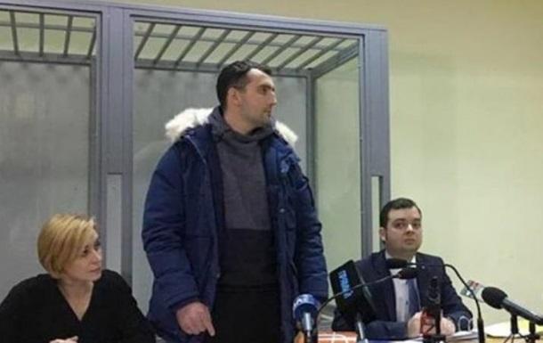 Убийство охранника Порошенко: боксера приговорили к семи годам и отпустили