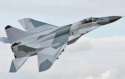 В России упал истребитель МиГ-29, есть погибший