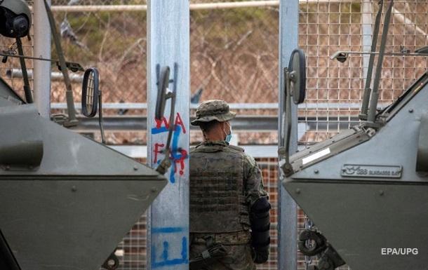 Испания поможет США с приемом беженцев из Афганистана