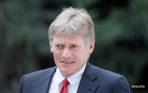 Песков прокомментировал решение суда по СП-2