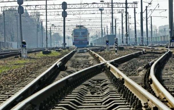В УЗ сообщили об аварии и задержке поездов