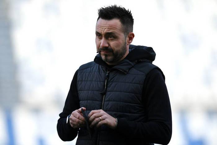 Де Дзерби: В матче Монако - Шахтер нет фаворита