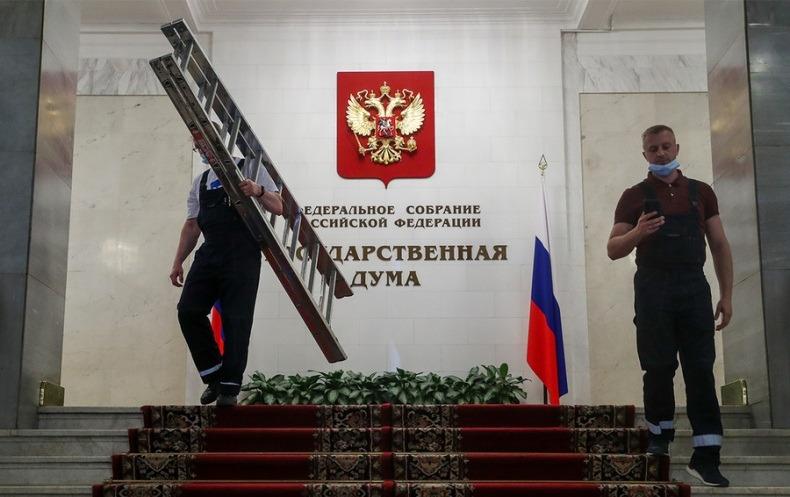 Российские выборы: череда репрессий и пустой ритуал