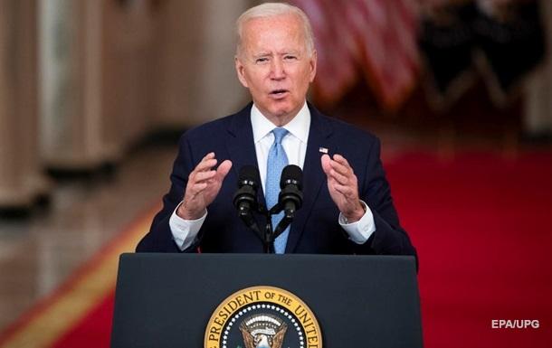 Выход США из Афганистана: Байден сделал заявление