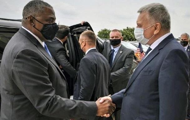 Прорывные документы : Минобороны и Пентагон подписали соглашение